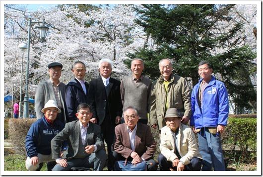 FFIM0172 酪農学園校友会茨城県支部交流会
