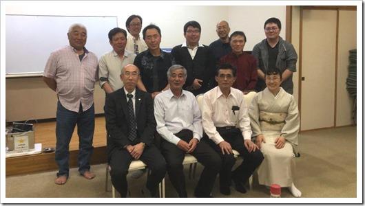 写真 酪農学園大学同窓会(釧路第二)標茶支部第3回総会