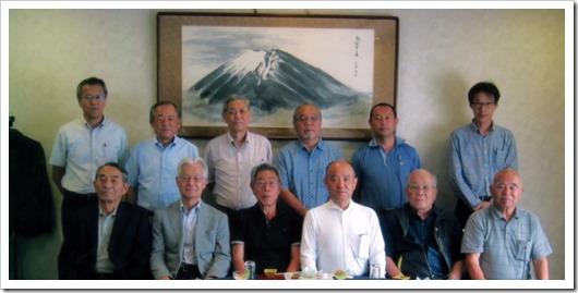 九州地区総会