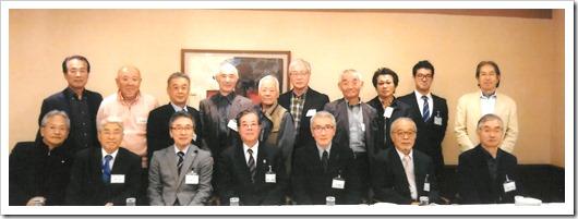 2018熊本支部集合写真
