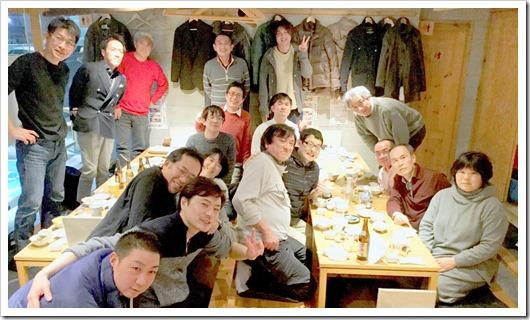 福岡三愛同窓会20190202