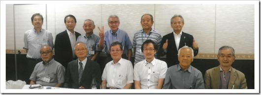 熊本県支部総会集合写真2019.9.7